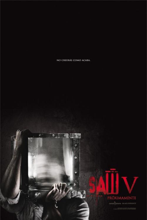 دانلود فیلم Saw V 2008